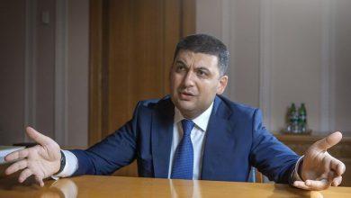 Photo of Завхоз киевского диктатора уходит в отставку