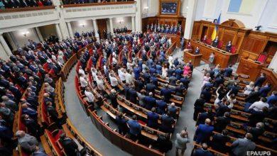 Photo of Названа предварительная дата выборов на Украине