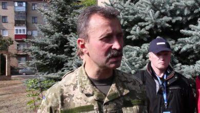 Photo of Киеве ограбили генерала ВСУ, подписавшего Минские соглашения