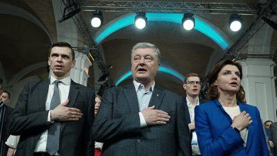 Photo of Съезд бандеробесия: «Остановить Малороссию»