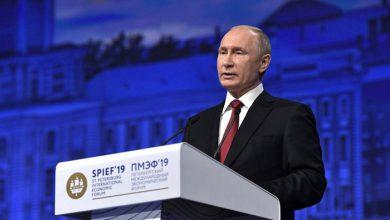 Photo of Путин огласил доктрину глобального противостояния Империи Зла