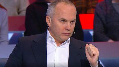 Photo of Шуфрич объяснил необходимость улучшения отношений с Россией