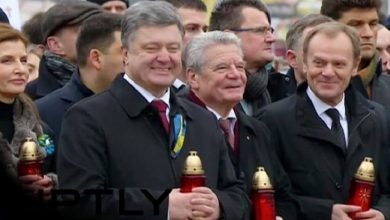 Photo of Мерзкий диктатор оставил в наследство ядерный могильник