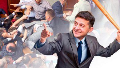 Photo of Конституционный суд подтвердил указ Зеленского о выборах