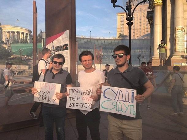 Переполох в украинском курятнике: Кому мешает Шарий?