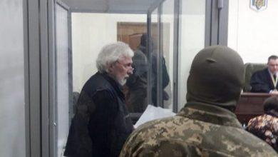 Photo of Вадим Новинский внёс залог за режиссёра Олега Сагана