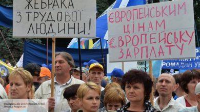 Photo of Под западно-нацистским игом экономят 90% граждан бывшей Украины