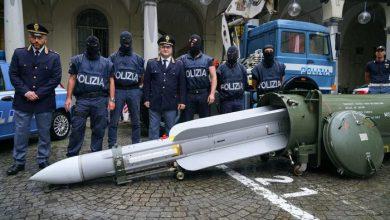 Photo of Украинские нацисты создали схроны с оружием в Италии