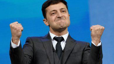 Photo of Зеленский получит всю полноту власти на Украине