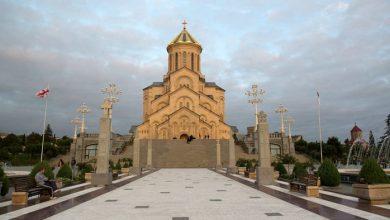 Photo of США не добились от православия Грузии признания украинской секты «томоса»