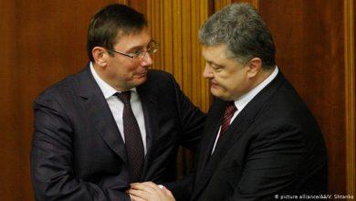 Photo of Генпрокурор за взятку уже сбежал?