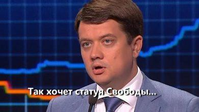 Photo of Смотрящий за Зеленским: Гражданская война на Украине будет продолжена