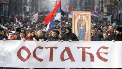 Photo of Банда НАТО уже воюет с Православной Церковью