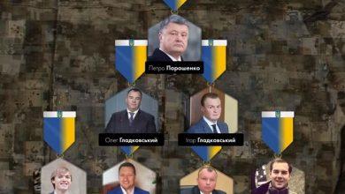 Photo of Агент США засветил воровские схемы Порошенко