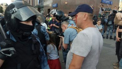 Photo of Монтян: российские власти играют с огнём и валяют дурака