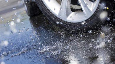 Photo of Как избежать опасности на мокрой дороге и максимизировать уровень комфорта