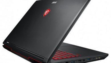 Photo of Геймерские ноутбуки MSI: для любителей игровой атрибутики