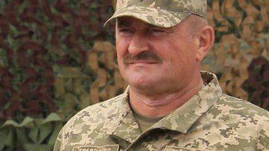 Photo of Зеленский назначил нового командующего карателями на Донбассе