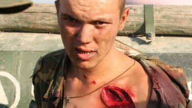 Photo of Одиннадцать лет после войны 08.08.08