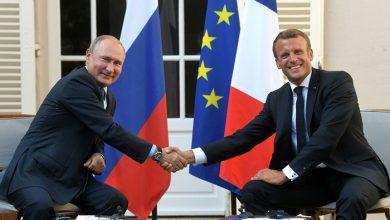 Photo of «Предательство – души незаживающий ожог»: рагули обиделись на Францию
