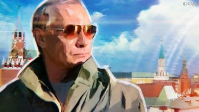 Photo of Путин о G8 и условия капитуляции Запада по Крыму