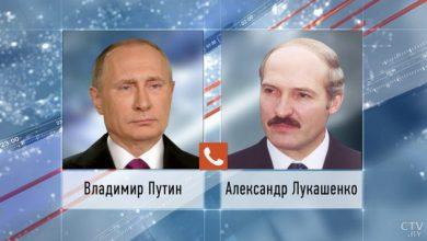 Photo of США уговаривают Белоруссию бояться «китайской угрозы»