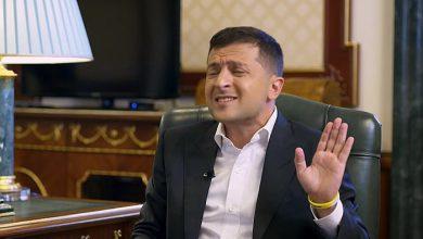 Photo of Зеленскому плевать на русско культурных избирателей