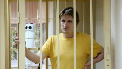 Photo of Российский майданщик загремел на 5 лет тюрьмы