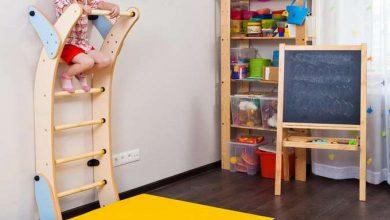 Photo of Как выбрать спортивный уголок для детей