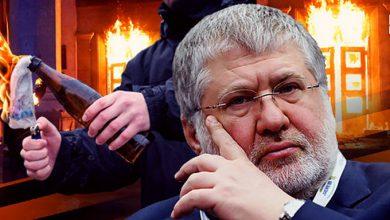 Photo of Москва никогда не будет доверять жидобандеровцу Коломойскому