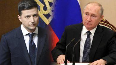 Photo of Путин берёт трубку, потому что Зеленский демонстрирует некоторую адекватность