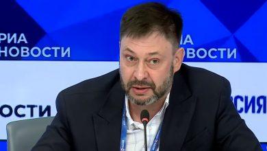 Photo of Пресс-конференция бывшего политзаключённого Кирилла Вышинского