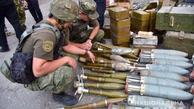 Photo of На Донбассе разоружён один чеченский и два неонацистских батальона