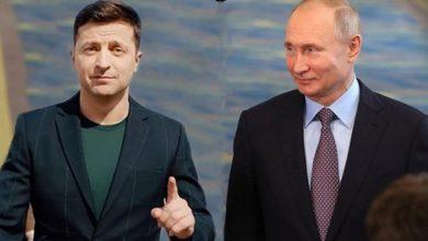 Photo of Есть возможность для встречи Путина с Зеленским