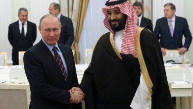 Photo of Наследный принц Саудовской Аравии поплакался в жилетку Путина
