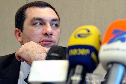 Верховный «еврогрузин» и бывший соратник Саакашвили Гига Бокерия