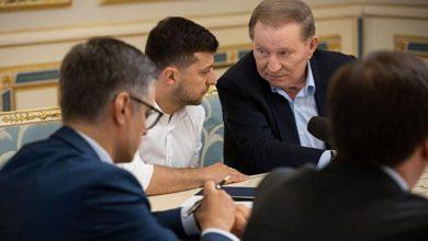 Photo of Киев получил взбучку — «Формула Штанмайера» будет подписана