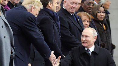 Photo of Трамп: Россия должна быть нашим другом, и кого вообще волнует Украина?