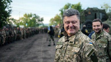 Photo of Вооруженные банды из ОПГ Порошенко готовы поддержать своего главаря