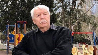 Photo of Скончался экс-президент Крыма Юрий Мешков