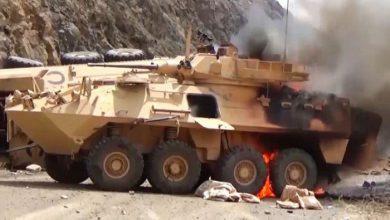 Photo of В Йемене хуситы уничтожили три бригады саудовских оккупантов