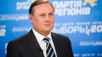 Photo of Вышедший из тюрьмы Ефремов: «Зеленский повторяет ошибку «регионалов»