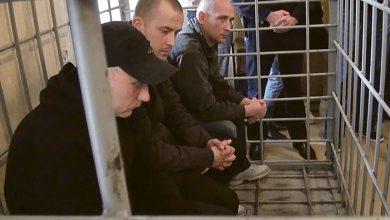 Photo of СБУ фабрикует дело «харьковских террористов»