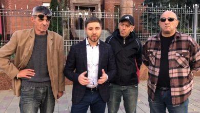 Photo of В белорусской прокуратуре дали показания о расстрелах на Майдане