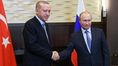 Photo of Про итоги встречи Путина и Эрдогана