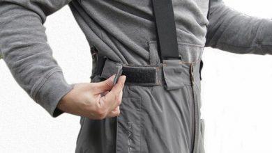 Photo of Забродные костюмы, куртки и штаны: фирменная одежда для рыболова от популярной марки