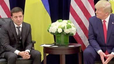 Photo of Отличие союзника от вассала на примере Украины
