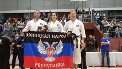 Photo of Команда ДНР по каратэ официально выступила на соревнованиях в Японии
