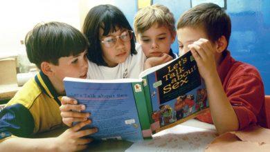 Photo of В Англии будут учить содомии с младшей школы, а недовольных — репрессируют