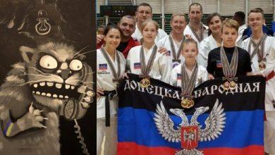 Photo of МИД Украины возмущен победами команды каратистов ДНР в Японии